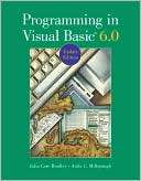 Programming in Visual Basic Julia Case Bradley
