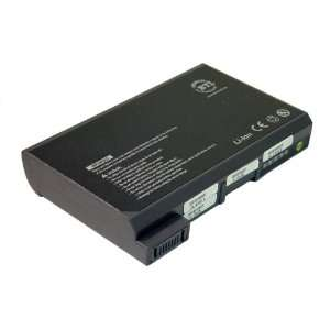 Dell Latitude Cpi D266Xt premium 8 cell LiIon 4400mAh