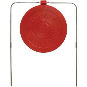 Seal Self Healing Big Gong Show Reactive Target: Sports & Outdoors