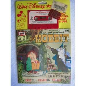 THE RANKIN / BASS PRODUCTION OF THE HOBBIT (WALT DISNEY