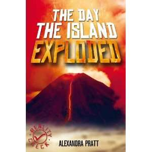 Day the Island Exploded (Reality Check) (9781842996959