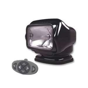 Golight Stryker Wireless Dash Mount Light Black Sports