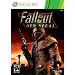 NEW Fallout New Vegas X360 (Videogame Software