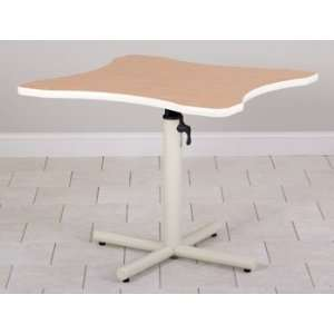 Comfort curve gas lift table Item# 74 17G Health & Personal Care