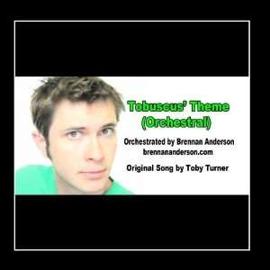 Tobuscus Orchestral Theme Song (feat. Brennan Anderson