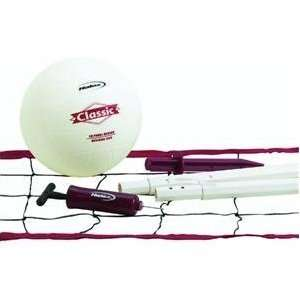 Regent Sports 20110 Deluxe Volleyball Set Toys & Games