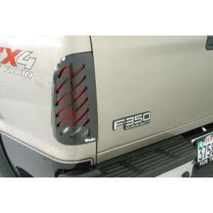 Lightguard Slotted Chevy/GMC P/U 88 99/Bl yuk subaru 92 Automotive