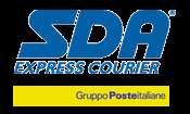 Spediamo in tutta Italia con Corriere Espresso SDA con 9 € fino a 3