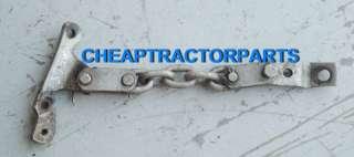 MASSEY FERGUSON TRACTOR LH CHECK CHAIN ASSY 65 165
