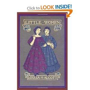 Little Women Louisa M Alcott 9781466465329  Books