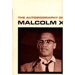 Malcolm X, Introduction by M.S. Handler, Epilogue by Alex Haley: Books