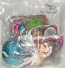 Taco Bell KIDS MEAL Toys 1996 Ace Ventura Complete Set of 4 MIP