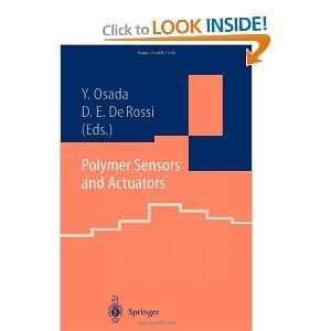 Approach) (9783642084829): Yoshihito Osada, Danilo E. De Rossi: Books
