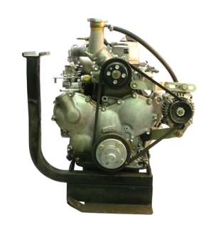 Briggs Stratton Diesel Engine 26.5hp 3 cylinder type Va