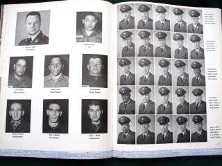 US Army Engineers 1965 Fort Leonard Wood Grad Book