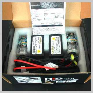 15W Reverse Backup HID Xenon Kit Lights 6000K 5.5V 12V