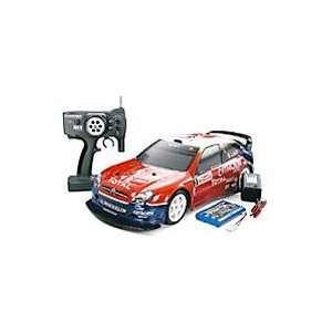 Tamiya QD Citroen Xsara WRC: Toys & Games