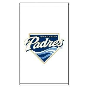 Roller & Solar Shades MLB San Diego Padres Primary Logo