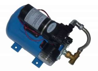115V Pressure Water Pump