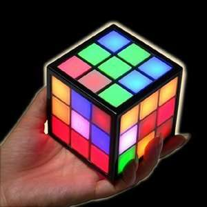 Rubiks Touch Cube   Electronic Puzzle Cube Toys & Games