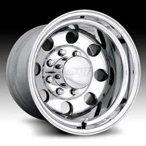 Eagle 0589 wheels rims 16x8 FORD POWER STROKE F350 F250