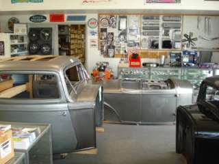 Banjo Steering Wheel Tan 1937 1938 1939 1940 Plymouth