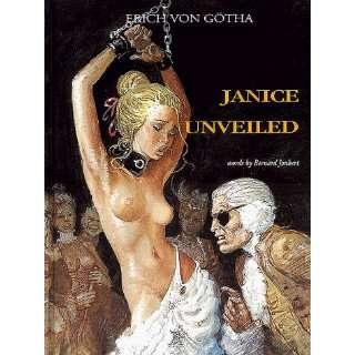 Unveiled (9780867194920): Bernard Joubert, Erich von Gotha: Books