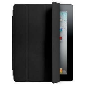 Ipad 2 Smart Cover Case   Black Cell Phones & Accessories