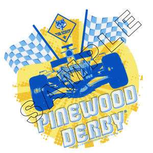 Boy Scouts) Pinewood Derby Designs & Patterns The