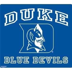 Wow!Pad 78WC029 Duke Collegiate Logo Desktop Mouse Pad