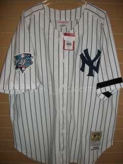 Mitchell & Ness 2000 NY Yankees Mariano Rivera Throwback Jersey 52