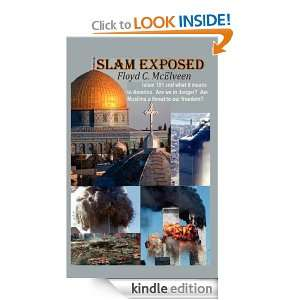 Islam Exposed: Floyd McElveen, Greg Bilbo:  Kindle Store