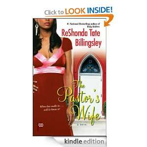The Pastors Wife: ReShonda Tate Billingsley:  Kindle Store