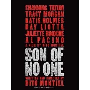 Binoche)(Ray Liotta)(Katie Holmes)(Simone Joy Jones)