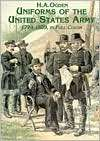 BARNES & NOBLE  United States Army Uniforms History 19th century