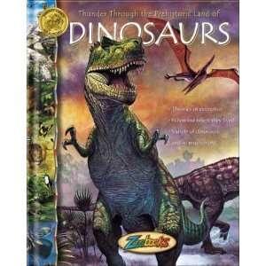 Dinosaurs (Zoobooks) (9781932396027): John Bonnett Wexo: Books