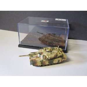 M1 Abrams tank US Military, Pocket Army by Can.do, 1:144 H