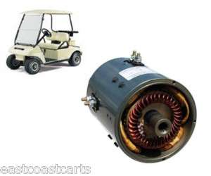 Club Car Series High SPEED RAPTOR Motor 23 25mph D392