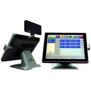 Controls SB9090 POS Terminal. SB9090 15IN TOUCH SCREEN WINDOWS XP