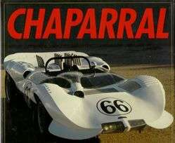 CHAPARRAL 2J, CAN AM, GLEN, JIM HALL, Chevrolet racing
