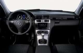 MERCEDES BENZ CLK W467 HD Car DVD Player GPS Navigation