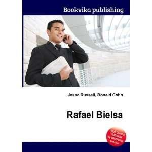 Rafael Bielsa Ronald Cohn Jesse Russell Books