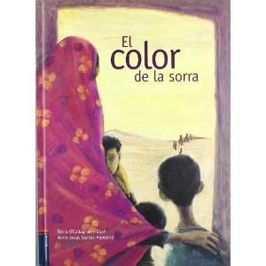 El color de la sorra (9788447914289) Elena OCallaghan i Duch Books