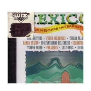 Mexico Y Sus Mejores Interpretes Various Artists Music