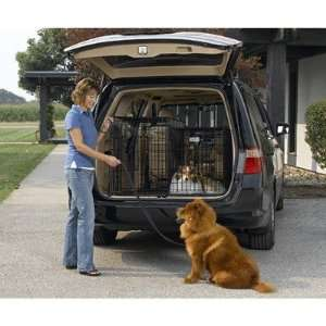 Midwest Pets SL36SUV / SL42SUV Solutions Side By Side Double Door Dog