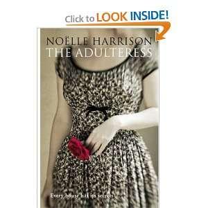 he Aduleress (9780230709881) Noelle Harrison Books