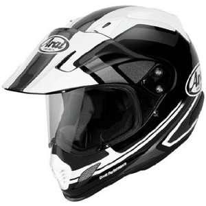 Full Face Motorcycle Riding Race Helmet  Adventure Grey Automotive