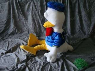 DONALD DUCK BIG LARGE HUGE GIANT PLUSH STUFFED TOY 40