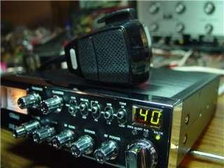 GALAXY DX 949 40 CH AM/SSB CB RADIO, DUAL MOSFETS NEW