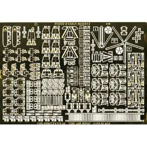 The Airwing Fittings for TSM 1 350 White Ensign Models: Toys & Games